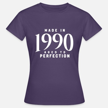 1990 MADE IN 1990 - Women's T-Shirt