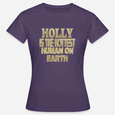 Holly Holly - T-shirt dam