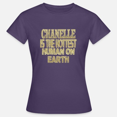 Chanel Chanelle - T-shirt Femme