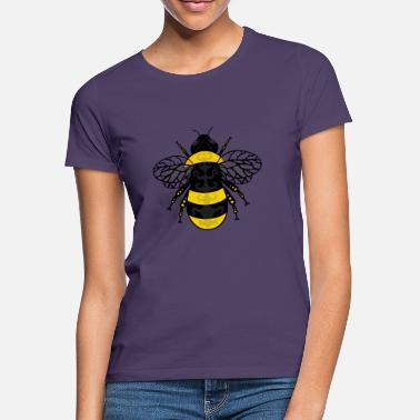 Bumble Bee Bumble Bee - Women's T-Shirt