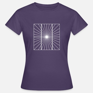 Decepticon illusion - Women's T-Shirt