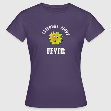 Saturday Night Live Saturday Night Fever - Frauen T-Shirt