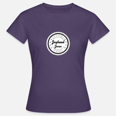 Riverdale Jughead Jones Fans Official - Women's T-Shirt