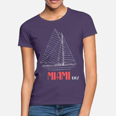 1907 Miami 1907 - Women's T-Shirt