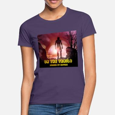 Ultra Trail On the trails - T-shirt Femme