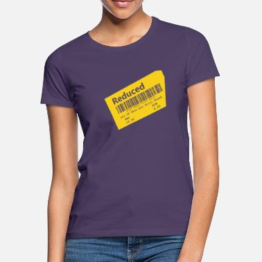 Reduced Reduced - out of date Yellow - Women's T-Shirt