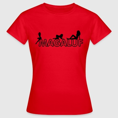 Magaluf Women - Women's T-Shirt
