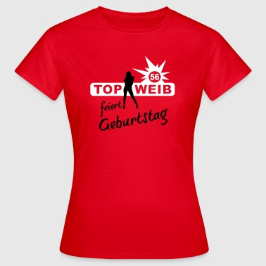 top_weib_56 - Frauen T-Shirt