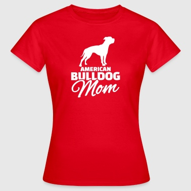 Bulldogge - Frauen T-Shirt