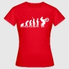 Trial Evolution - Frauen T-Shirt