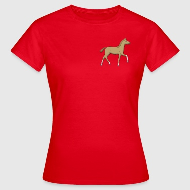 foal - Women's T-Shirt