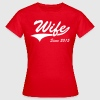 Wife Since 2015 - Women's T-Shirt
