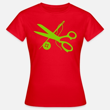 Cutter cutter - Women's T-Shirt