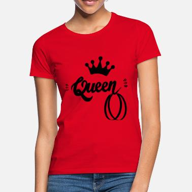 Creole royal queen creole - Women's T-Shirt