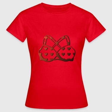 bra - Women's T-Shirt