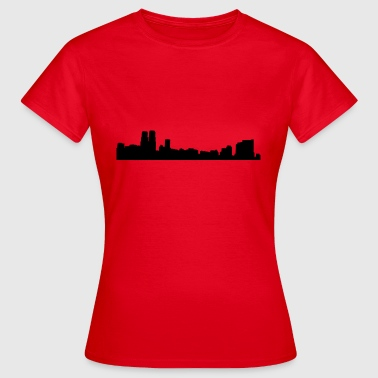 Mexico City Mexico City - Women's T-Shirt