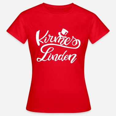 Linden Logo Fair Linden - Women's T-Shirt