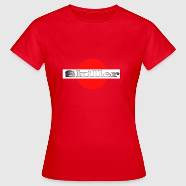 Suchbegriff Skills T Shirts Online Bestellen Spreadshirt
