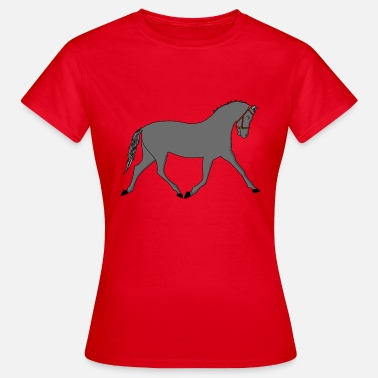 Trotter Coco the trotter - Women's T-Shirt