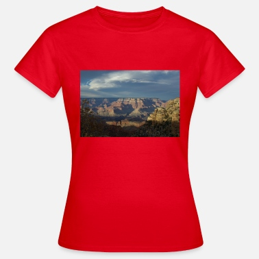 Grand Canyon Grand Canyon - Frauen T-Shirt