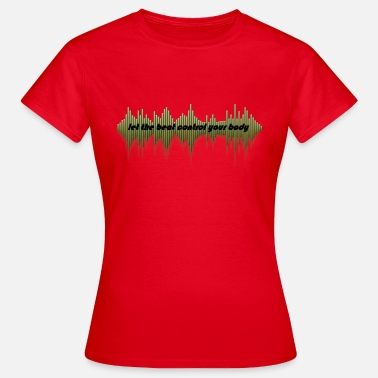 Beat Em Up beat - Women's T-Shirt