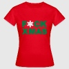 Fuck Xmas - Christmas - Women's T-Shirt