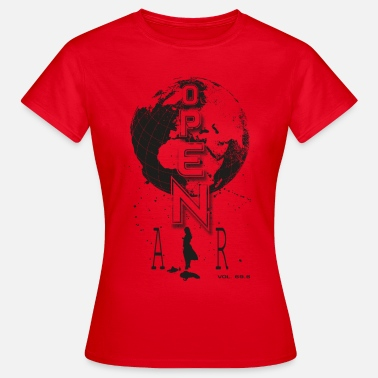 Open Air Open air - Women's T-Shirt