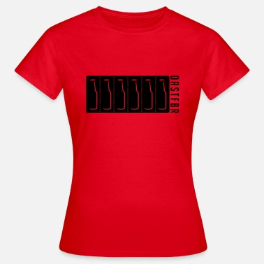 fever suppository - Women's T-Shirt
