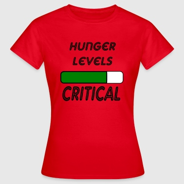 Criticism critical - Women's T-Shirt