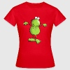 Happy Frosch - Frauen T-Shirt