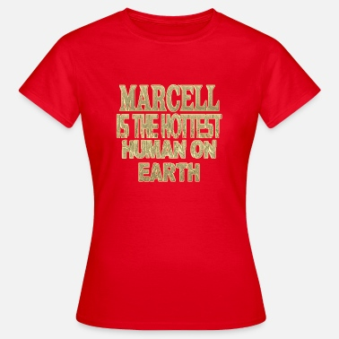 Marcella Marcell - T-shirt dam