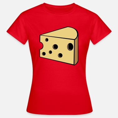 Fromage fromage - T-shirt Femme