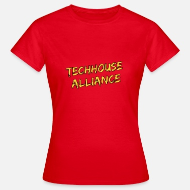 Alliance Techhouse Alliance - Women's T-Shirt