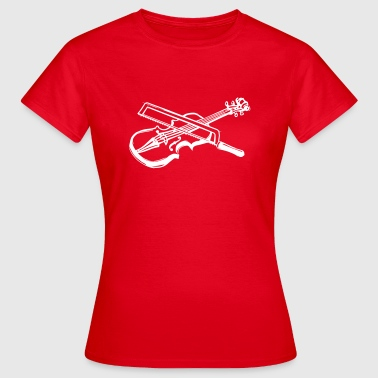 A Philistine Combination - Women's T-Shirt