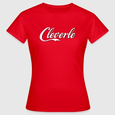 cleverle Sports wear - Women's T-Shirt