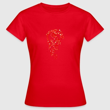 Chinese Dragon - Women's T-Shirt
