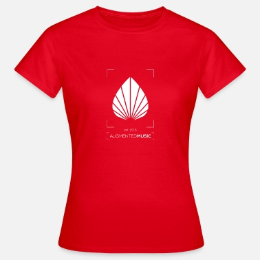 Augmented Augmented Estline Design White - Women's T-Shirt