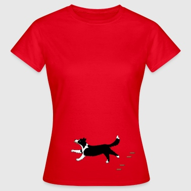 Obedience 2 - T-shirt dam