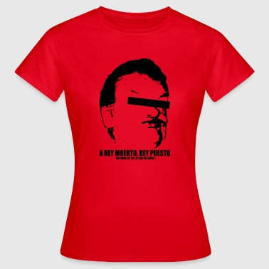 Udo Udo 4 Ever # 1 - The Che - Women's T-Shirt