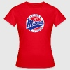 100 percent PURE SUPER MAMA 2C - Frauen T-Shirt