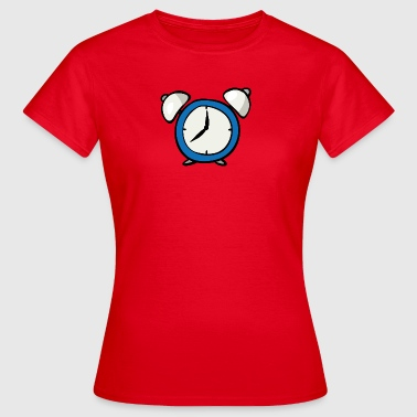 alarm clock - Women's T-Shirt
