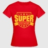 Super Therapeutin - Frauen T-Shirt