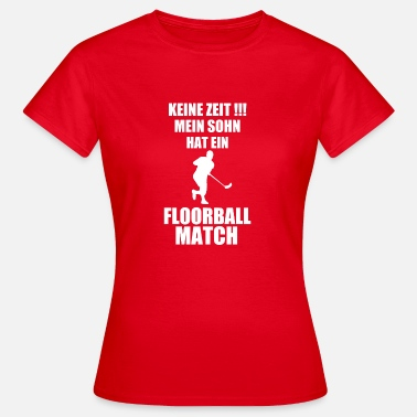 Floorball Floorball - Vrouwen T-shirt