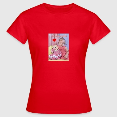 Samantha samantha - Women's T-Shirt