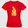 bonne poire expression smilley - T-shirt Femme