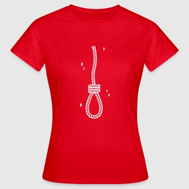 Strick - Frauen T-Shirt