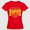 Super Data Analyst - Frauen T-Shirt