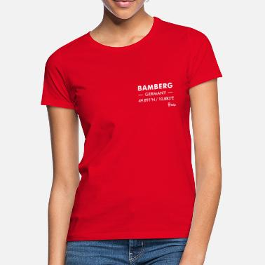 GS Bamberg Design 02N - SS19 - Women's T-Shirt