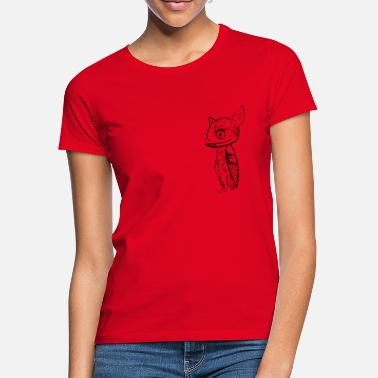 Filip Filip - Frauen T-Shirt