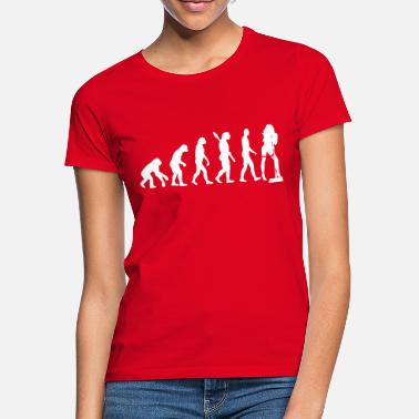 Cleaning Lady Cleaning lady - Women's T-Shirt